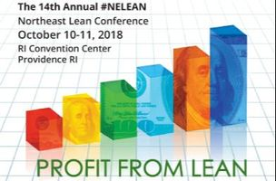 Lean in Manufacturing and Healthcare Conference 2018